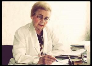 Тамара Усикова